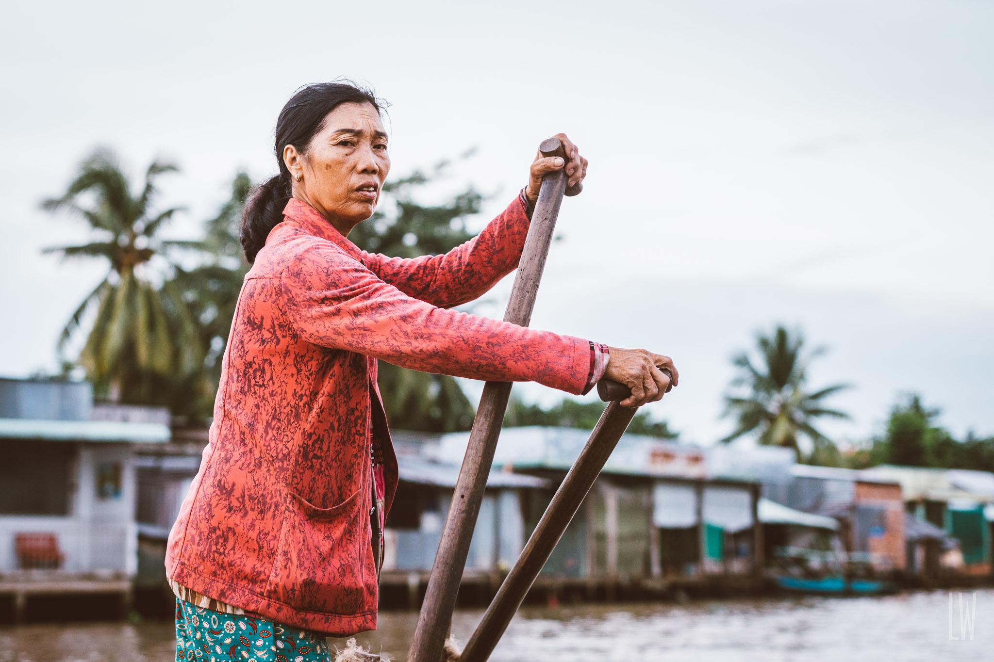 Nhân dân Viêt Nam