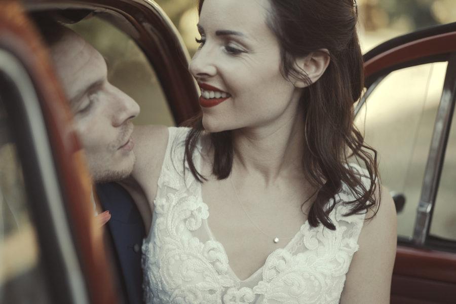 Vidéo   Mariage Vintage
