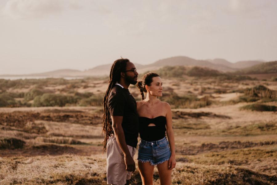 Photos l Couple session in Martinique