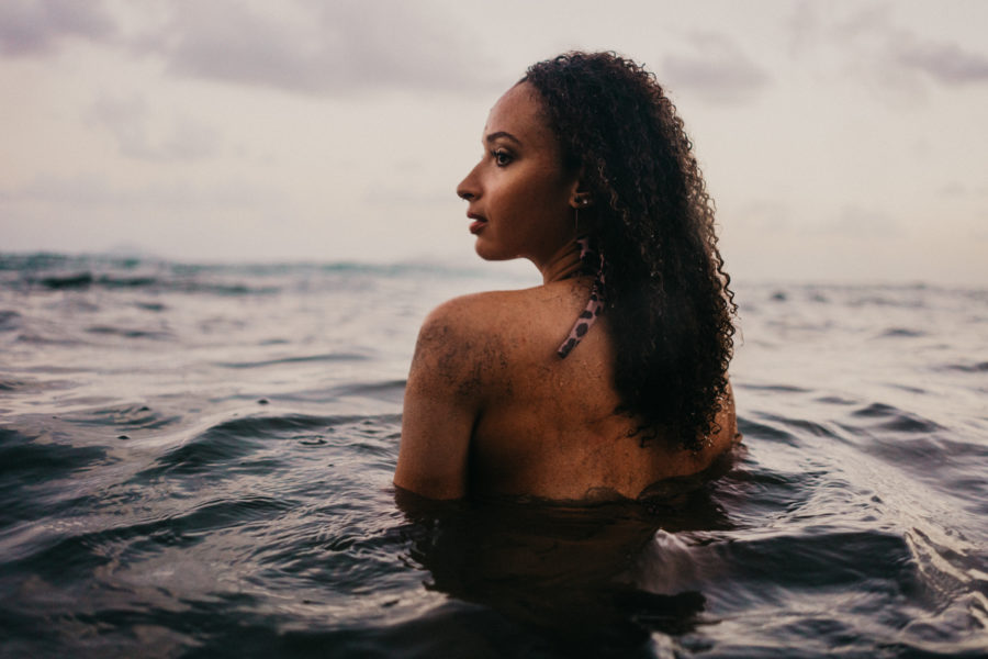 Photos l Portrait session in Guadeloupe